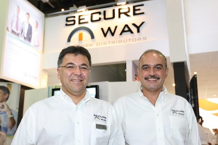 Secureway broadens brand portfolio
