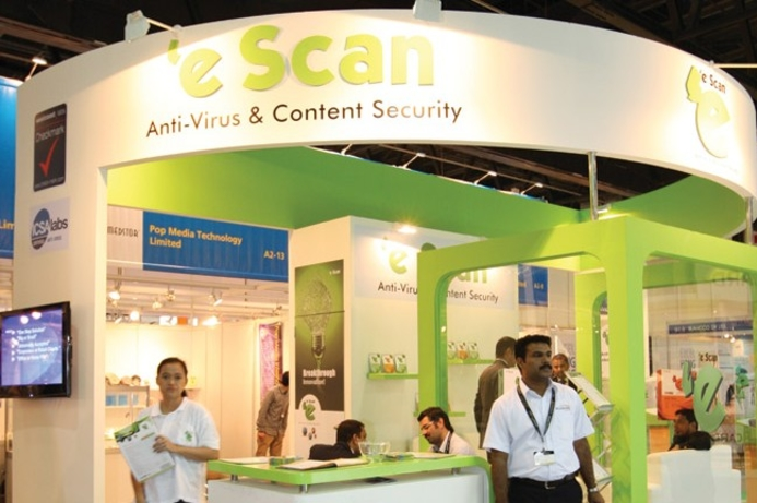 eScan strengthens its e-security offering