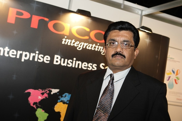 Pracoss brings YSer enterprise business suite to Gitex