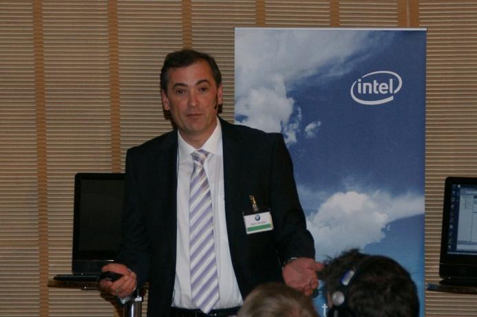 Customer-driven cloud initiative to drive road map