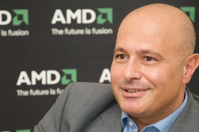 AMD outlines cloud strategy