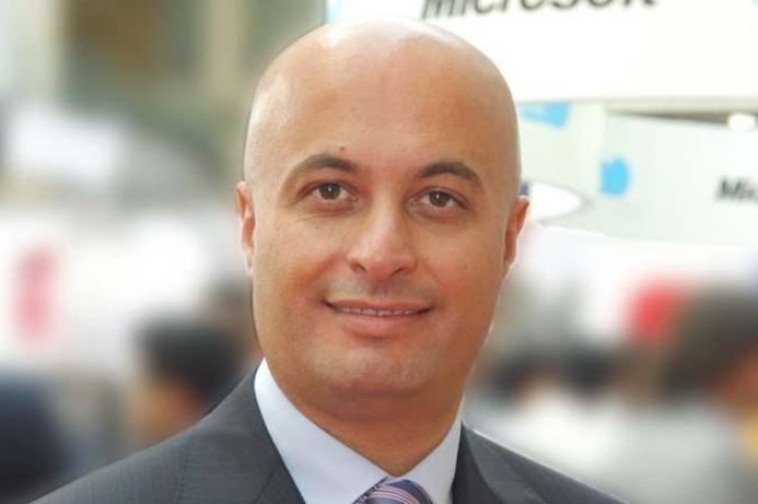 Microsoft Gulf shakes up management