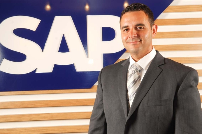 New SAP solutions gaining ground in MENA