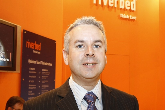 Riverbed enhances the network