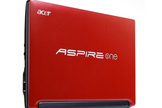 Acer bring out energy-efficent Aspire One D255