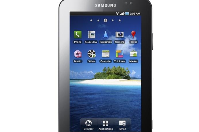 Samsung sells 1 million Galaxy Tabs
