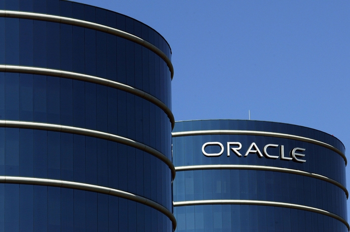 Oracle launches Data-as-a-Service solutions for marketing, social