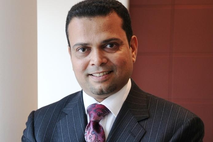 New gulf managing director for Avaya