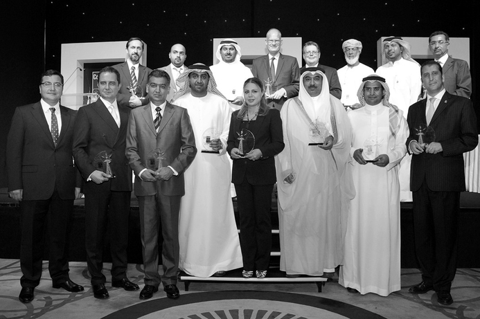Etisalat steals the show at CommsMEA Awards
