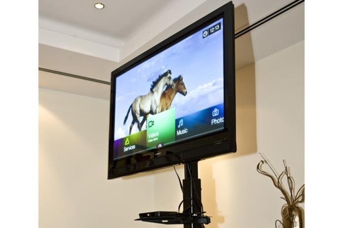 Western Digital unleashes WD TV Live Hub