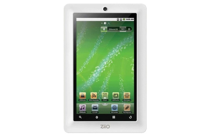 Creative dives into tablet market