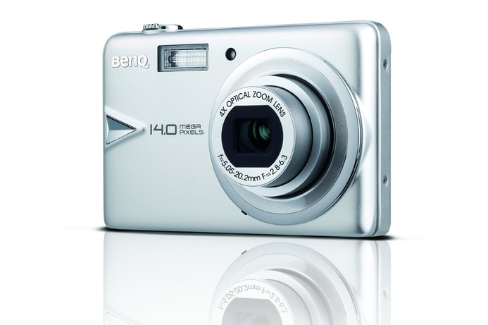 BenQ launches new digital cameras in Middle East