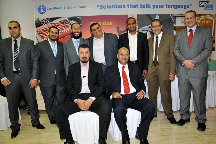 Certified IT Consultants expands  into Saudi