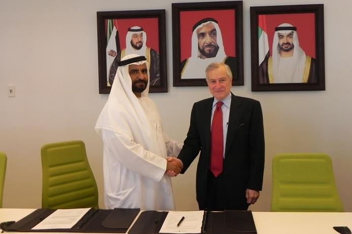 Philanthropist donates AED1m to Masdar Institute