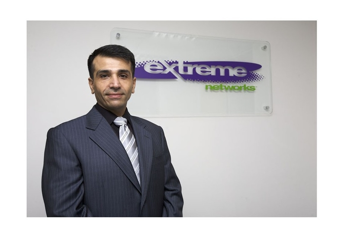 Extreme Networks  Partners With Netgear