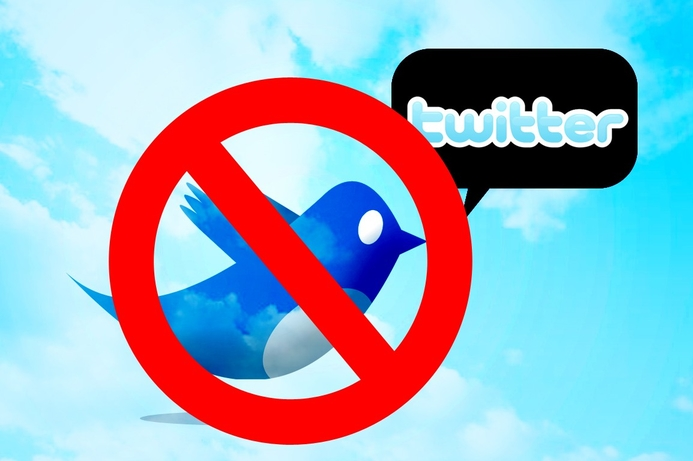Twitter glitch takes platform offline for second time in nine days