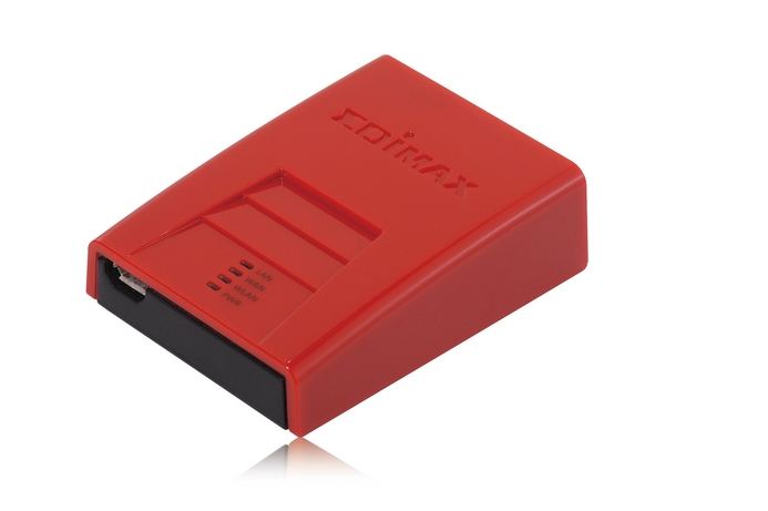 Edimax launches nano-router