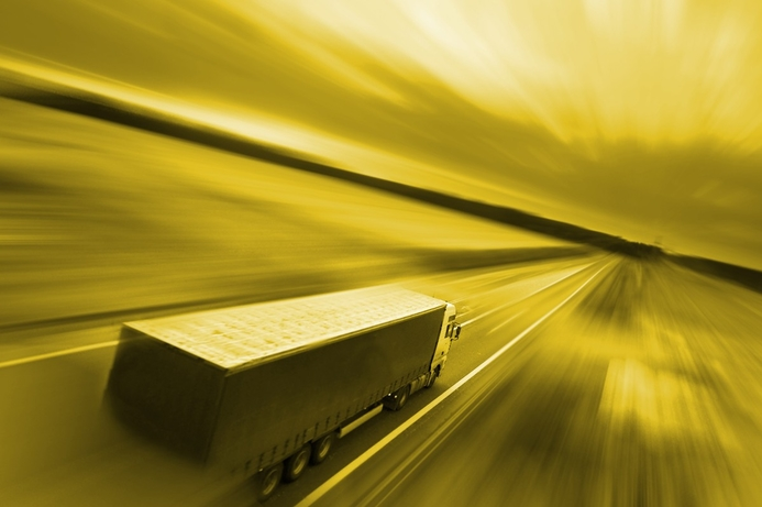 Mubadala invests $60m in US logistics platform