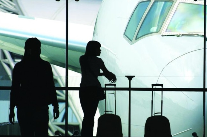 Dubai Airports 'working' to meet new US security directives