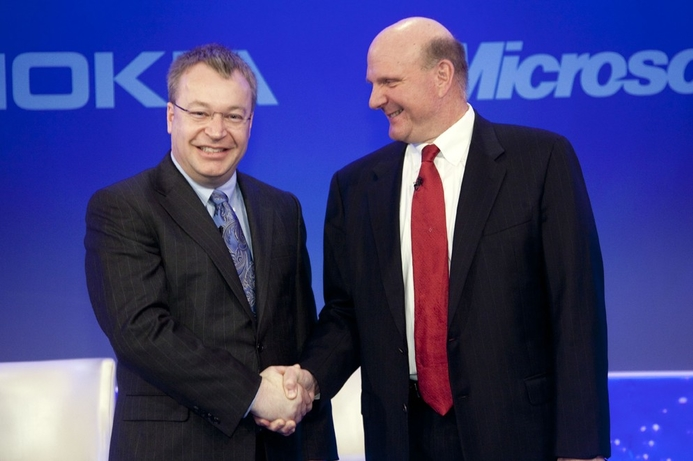 Nokia, Microsoft to close deal on Friday
