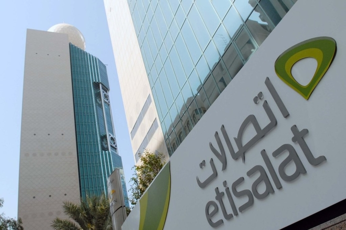 Etisalat launches LTE network in UAE