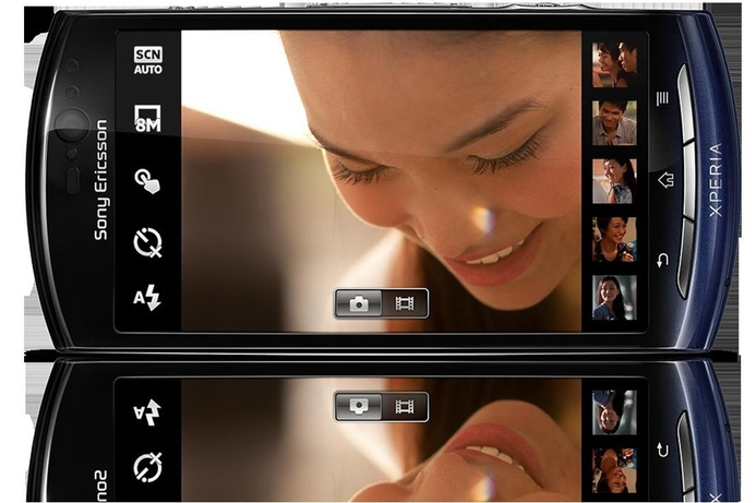 Sony adds to Xperia line
