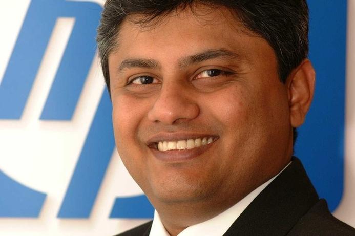HP launches data centre service