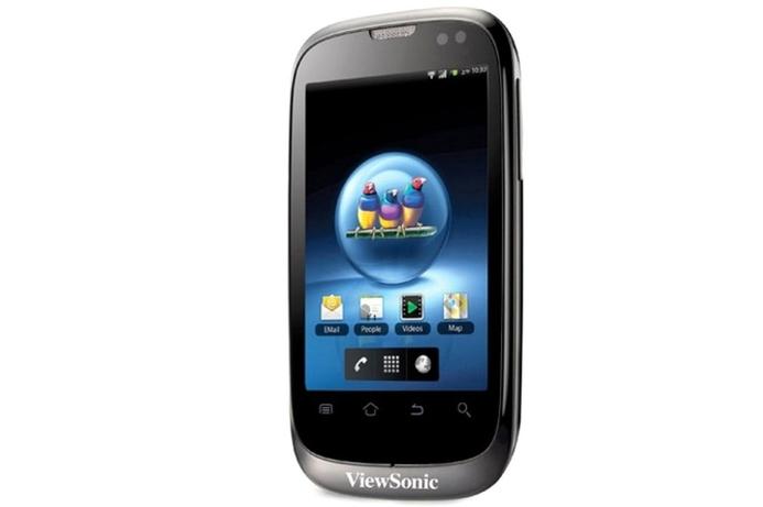 ViewSonic reveals dual SIM smartphone