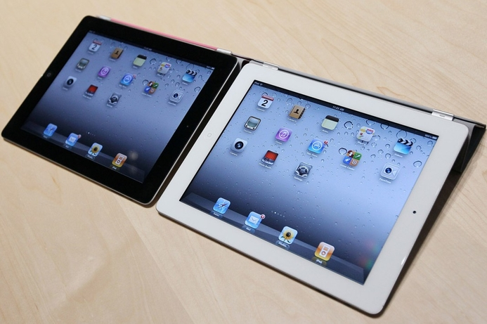 iPad 2 to officially launch in Dubai