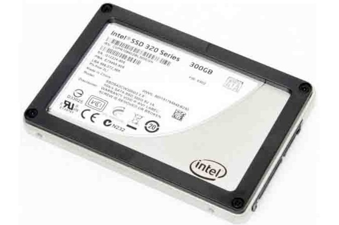 SSD prices in freefall
