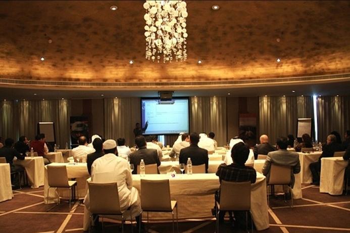 Microsoft Qatar holds Windows 7 workshop