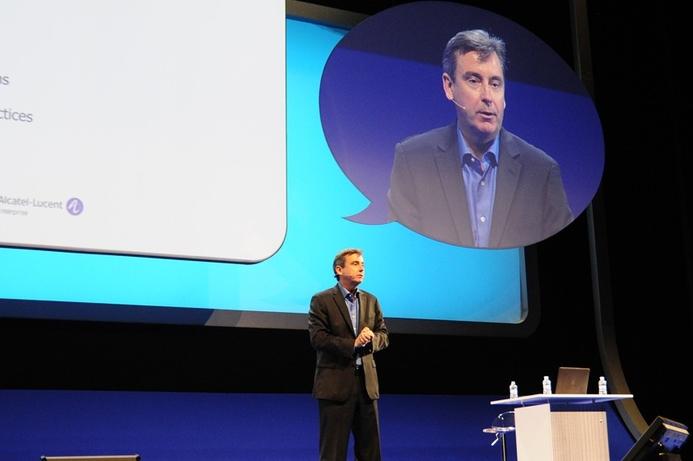 Alcatel-Lucent unveils OpenTouch communications suite