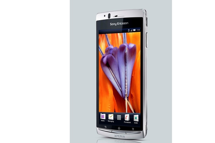 Sony Ericsson releases Xperia arc in Middle East