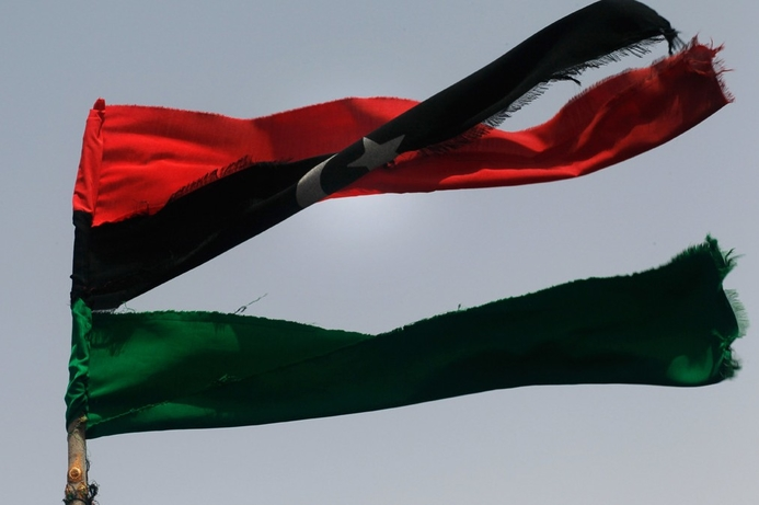Microsoft Libya country manager detained