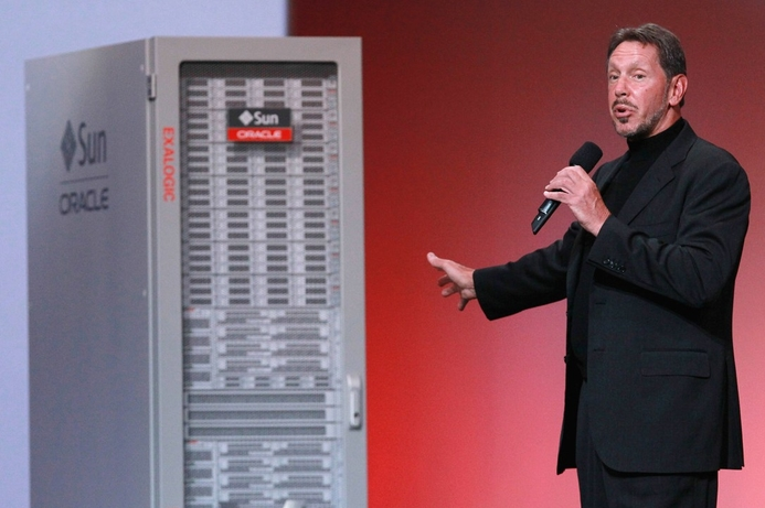 Track launches Oracle EXtra programme