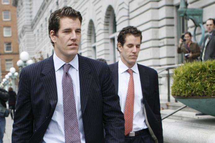Winklevoss brothers lose Facebook appeal