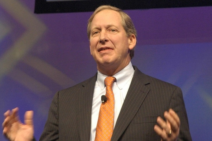 Teradata revenue soars