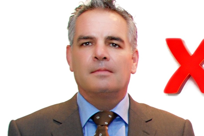 New sales director for Xerox Emirates
