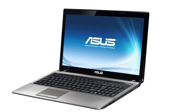Asus unveils new cool laptop