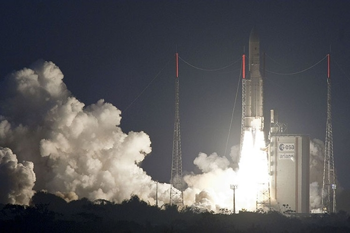 Yahsat satellite launched successfully