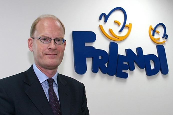 FRiENDi Group secures $25m funding