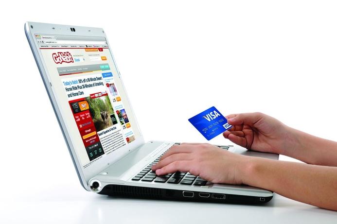 Visa says UAE has largest share of e-commerce