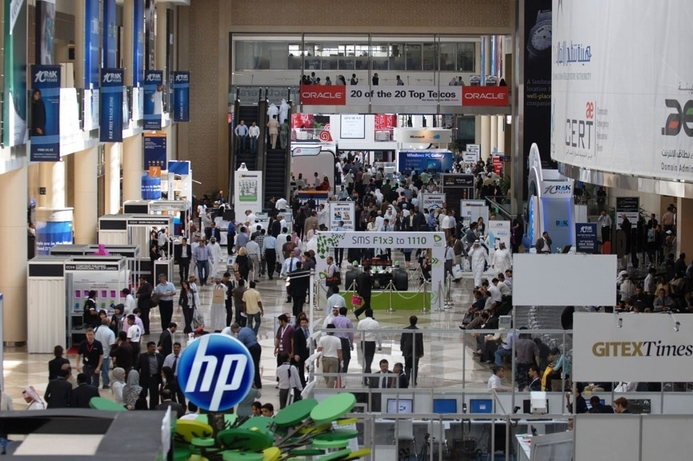 Gitex adds cutting-edge features