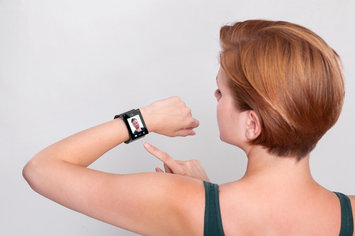 Wearables shipments to reach 125.3m in 2018