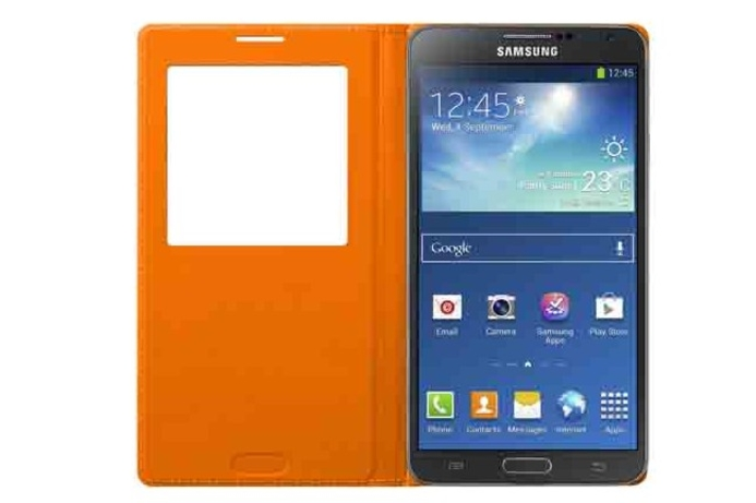 Galaxy Note 3 continues phablet charge for Samsung
