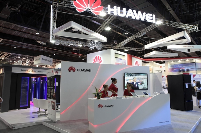 Huawei slams Australian 5G network ban