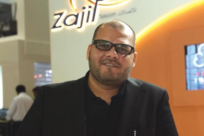 Zajil touts data centre offerings