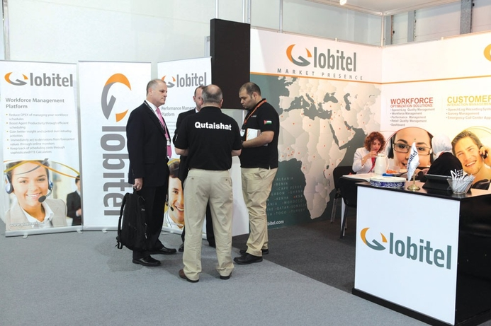 Globitel to demo quality assurance solutions at GITEX