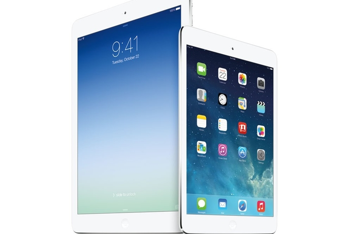 Global tablets expected to slow in 2015, led by iPad shipment downturn