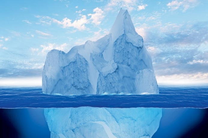 The tip of the security iceberg